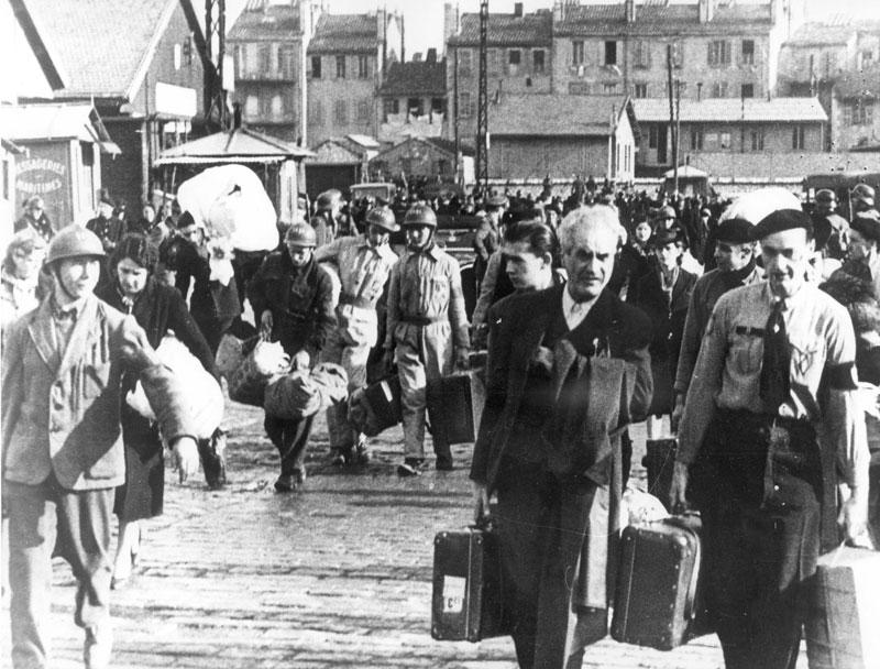 Pogromul de la Iaşi, comemorat la sfârşitul acestei săptămâni