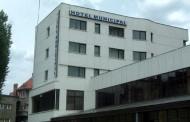 Hotelul Municipal din Iasi se transforma temporar in cresa