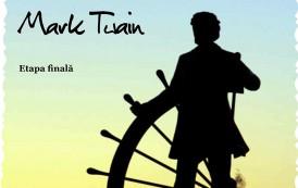 """Etapa finală a Concursului literar """"La izvoarele înțelepciunii – Mark Twain"""""""