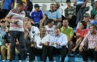GALERIE FOTO. Nichita mobilizeaza fotbalul iesean pentru un nou bluf electoral?