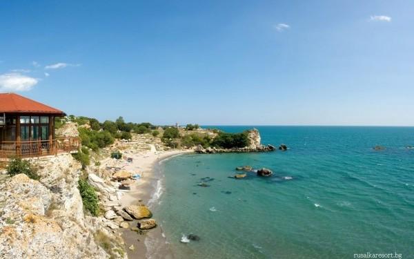 Plaje exotice la Marea Neagra. 4 locuri salbatice despre care n-ai zice ca sunt din Europa (foto)