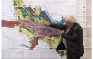 Comisie specială pentru actualizarea Planului Urbanistic General
