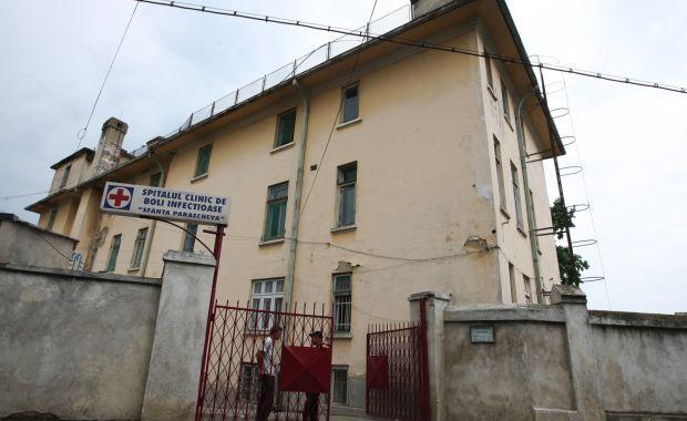 """Spitalul Clinic de Boli Infectioase """"Sfânta Parascheva"""" are un nou manager interimar"""