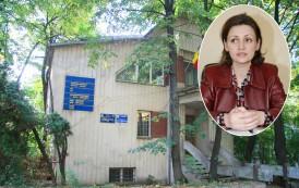 Razbunare politica, marca Nichita! Irina Bulgariu, comisarul sef adjunct al  OPC Iasi, detasata la Timisoara