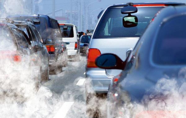 Autovehiculele poluante ar putea circula prin Iasi doar pe timp de noapte