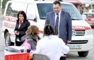 """Smenurile deputatului Blajut. Deşi câştigă 13.500 euro pe an, deputatul """"Iasisting"""" s-a împrumutat cu 50.000 euro pentru un an"""