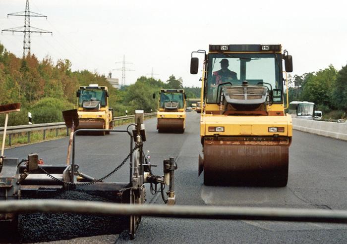 Situatia la zi a lucrarilor de reparatii la drumurile judetene