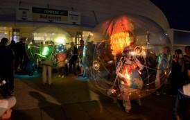 Noaptea Cercetatorilor, BabyFest si targuri de arta mestesugareasca si antichitati, la Palas Mall