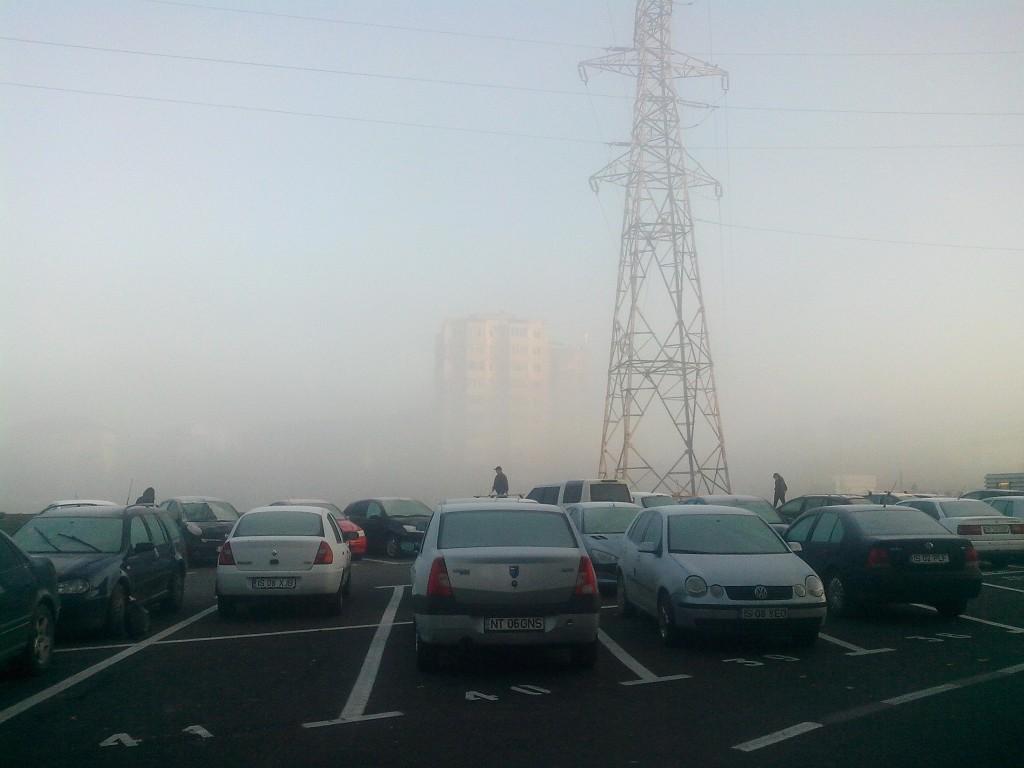 Iasul invaluit in ceata (1)