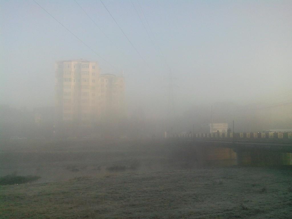 Iasul invaluit in ceata (2)