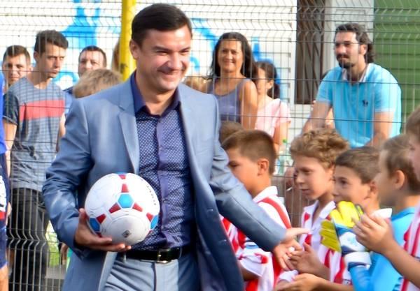 Actuala echipa de la Poli Iasi ingroapa fotbalul iesean, Chirica da vina pe consilierii USR-PLUS