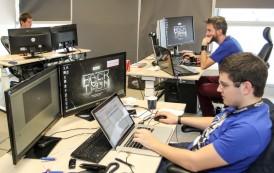 Cea mai mare mare competiție de jocuri din Sud-Estul Europei îsi deschide porțile pentru dezvoltatorii si designerii ieseni