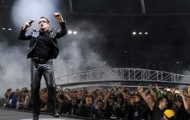 Iulius Mall Iasi te trimite la concertul formatiei U2 de la Paris