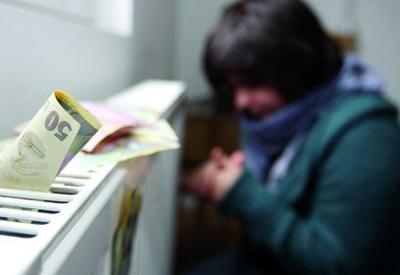 Ieşenii pot depune dosarele pentru ajutoarele pentru încălzirea locuintelor