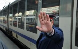 CFR Călători a vândut bilete cu loc într-un vagon-fantomă. Reactia CFR Călători