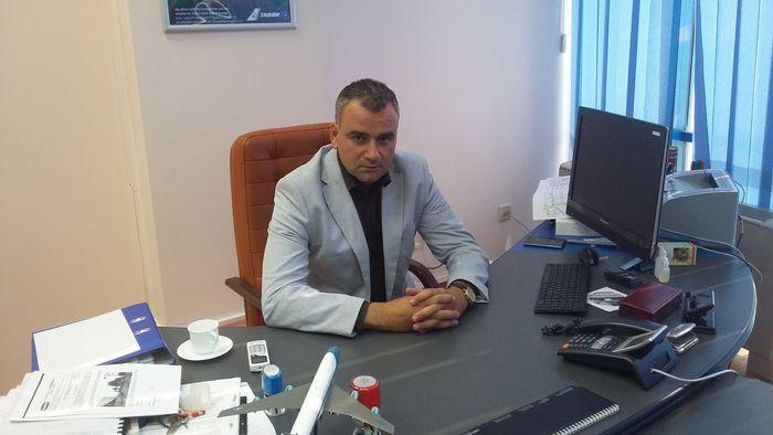 Marius Bodea (Senator USR PLUS): Sportul de performanță nu se face în clădiri ce stau să cadă!