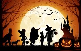 De Halloween, Iulius Mall Iasi te provoaca sa intri in