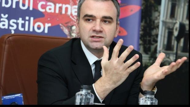 Marius Bodea (Senator USR PLUS): Zombalăul de la Victoria a șters de pe harta Iașului comunele cu primari USR PLUS!