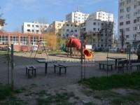 Parc joaca