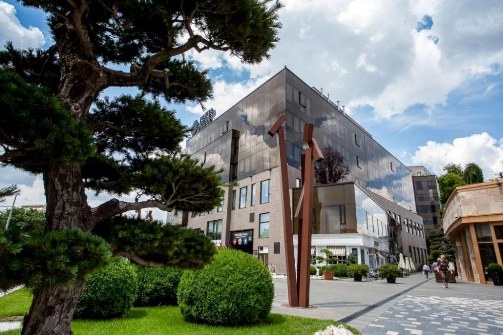 Autoliv va deschide in cladirile de birouri din ansamblul Palas un centru de inginerie