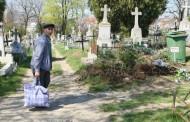 Cimitirul Sf. Treime intra in lucrari de reabilitare