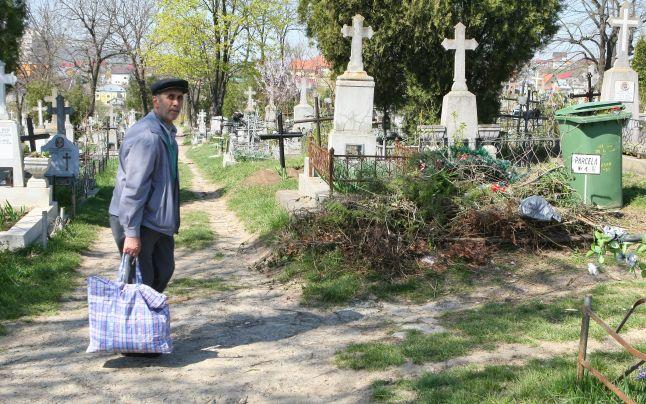 Minunile zilei de 15 mai! Se deschid cimitirele, bazarul, targul de cherestea si pietele de weekend