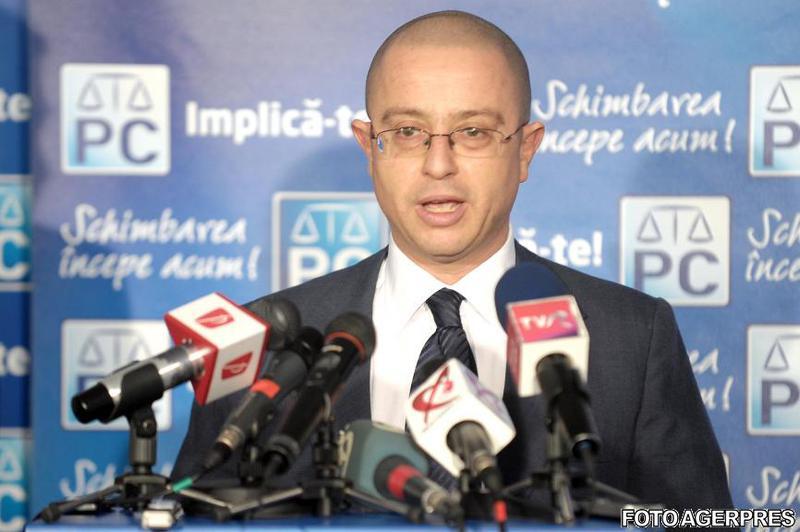 Tudor Ciuhodaru, singurul candidat de la Iasi pe lista PSD pentru alegerile europarlamentare