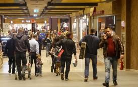 A inceput sezonul promotiilor de iarna ! Reduceri de peste 70% la Iulius Mall Iasi