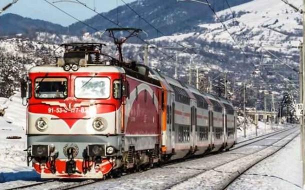 FOTO. Se schimba Mersul Trenurilor. Tot ce trebuie sa stii despre noile plecări și sosiri valabile pentru Gara Iași
