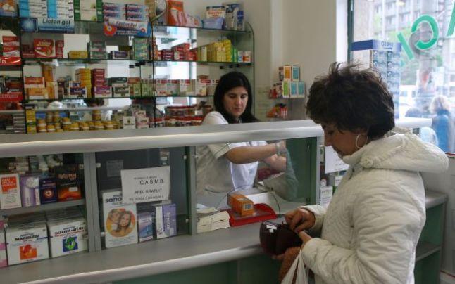 Campanie de donație medicamente Euthyrox în municipiul Iași