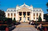 Ziua Mondială a Teatrului și Ziua Unirii Basarabiei cu România, sărbătorită de Teatrul Naţional Iași împreună cu publicul de la Chișinău