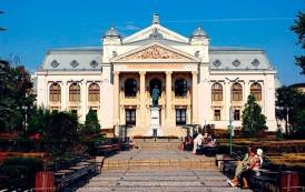 """Premiera pe tara: spectacol – lectura """"Insultati. Belarus(ia) de Andrei Kureichik"""