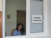 CAZIER judiciar