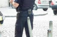Paznic amendat de Poliţia Locală din Iasi fiindcă a ţipat prea tare la hoţii cu care se lupta