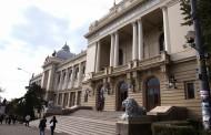 """Lansare de proiect la Palatul Roznovanu: """"Iasi – orasul studenției tale. Porti deschise la universitătile iesene"""""""