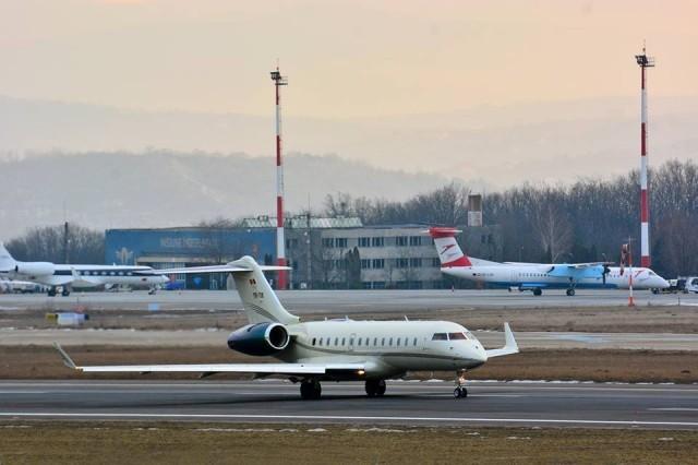 Sapte zboruri au fost lansate de la Aeroportul Iasi. Rutele sunt operate de compania Blue Air