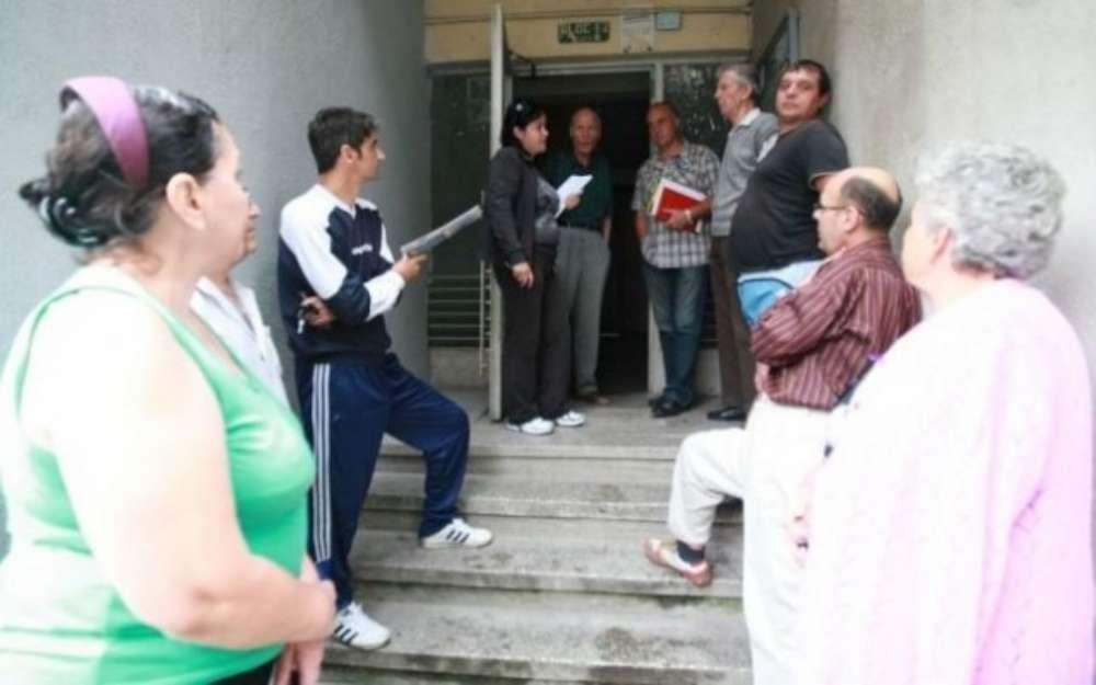 Legea junglei la o asociatie de proprietari din centrul Iasului. Administratorul si comitetul executiv anchetati in bloc pentru fraude