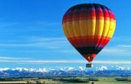 Festival al baloanelor cu aer cald in judetul Iasi