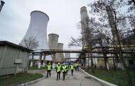 Veolia Energie Iași a dat startul sezonului de încălzire. Primarul Chirica anunta debransari zero in sistemul centralizat de termoficare