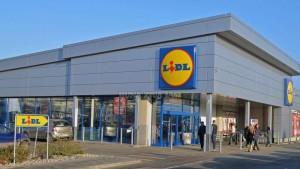 magazine populare mai ieftin aspect minunat Mancare pentru porci, pe post de mititei, la LIDL-ul de langa ...