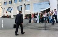 Fostul ministru liberal Cristian Adomniţei, condamnat la 3 ani şi 2 luni de închisoare cu executare