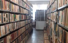 Initiere in arta scrierii unui bestseller, la Biblioteca Gh. Asachi Iasi