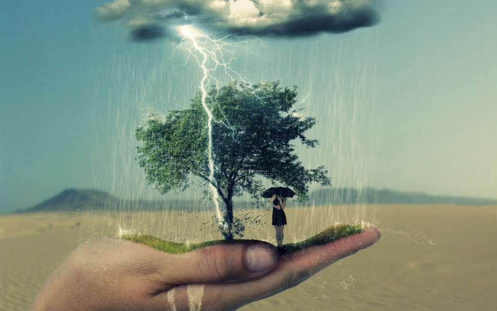 Avem o putere aproape infinită în noi! Cum o putem exploata?