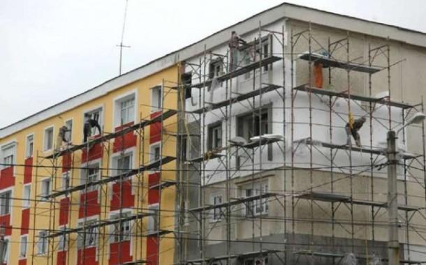 35 de blocuri din Iasi vor fi reabilitate termic pe fonduri europene. Vezi daca blocul tau este pe lista