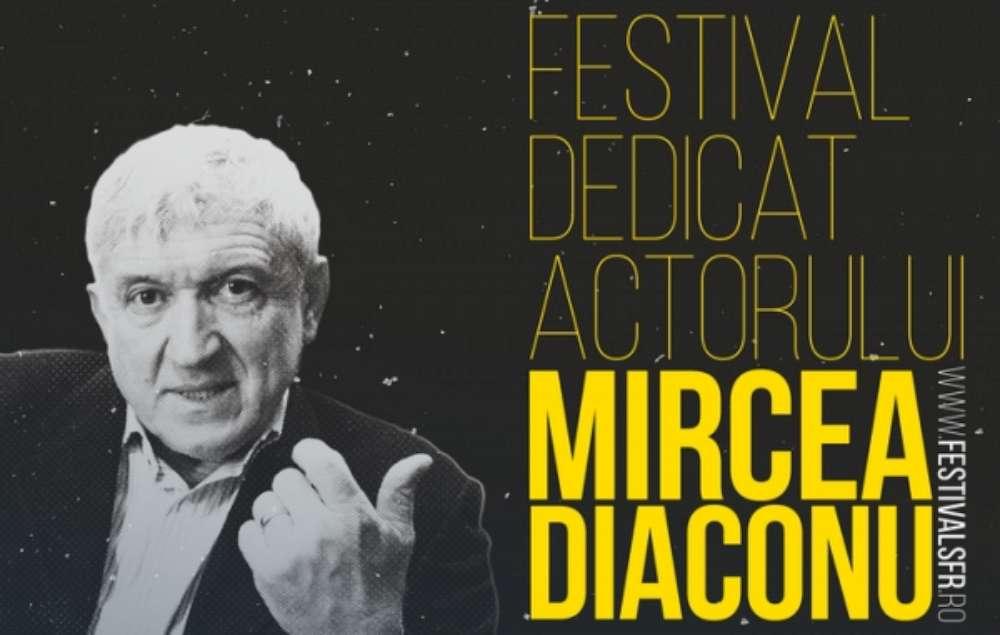 Începe Festivalul Serile Filmului Românesc de la Iasi. Editie dedicate actorului Mircea Diaconu