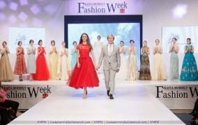 Astazi incepe Kasta Morrely Fashion Week, editia a V-a