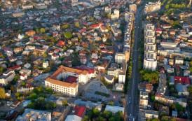 Banca Mondiala va lansa un studiu pe urbanism. Ieșenii sunt invitați să participe cu idei