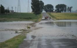 Lista localitatilor din judetul Iasi care au primit bani de la Guvern pentru refacerea drumurilor afectate de calamitati