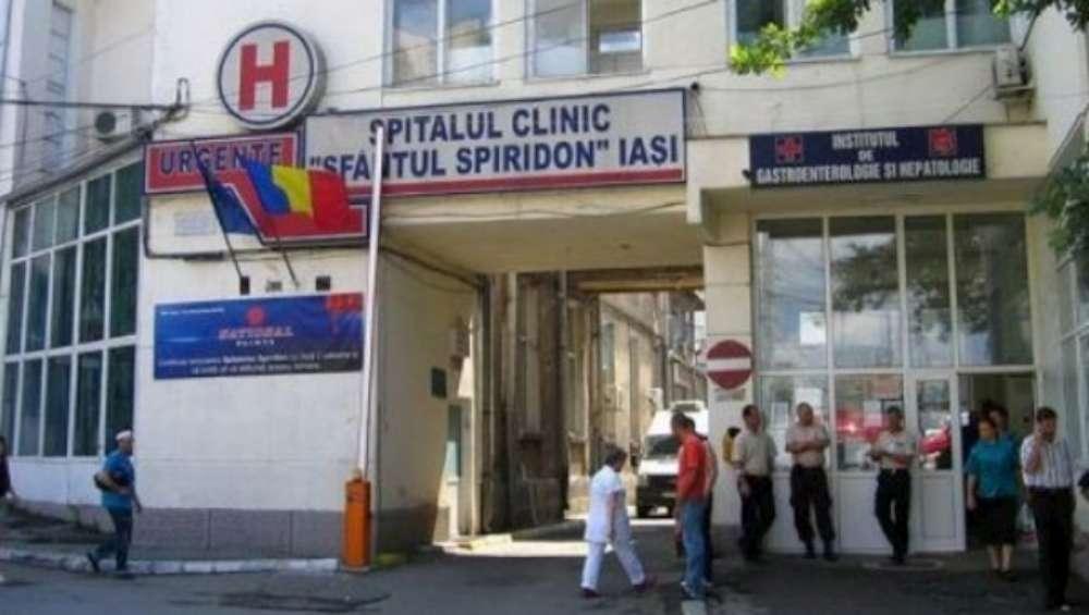 Concurs cu ordinul de numire pe masă, pentru șefia  celui mai mare spital din Moldova. Rețeta unei fraude ca la carte