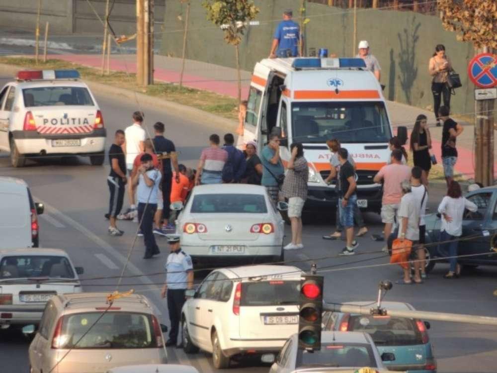 """Campanie de responsabilizare pentru şoferii români România, în zona """"roşie"""" privind accidentele mortale, cauzate de consumul de alcool"""